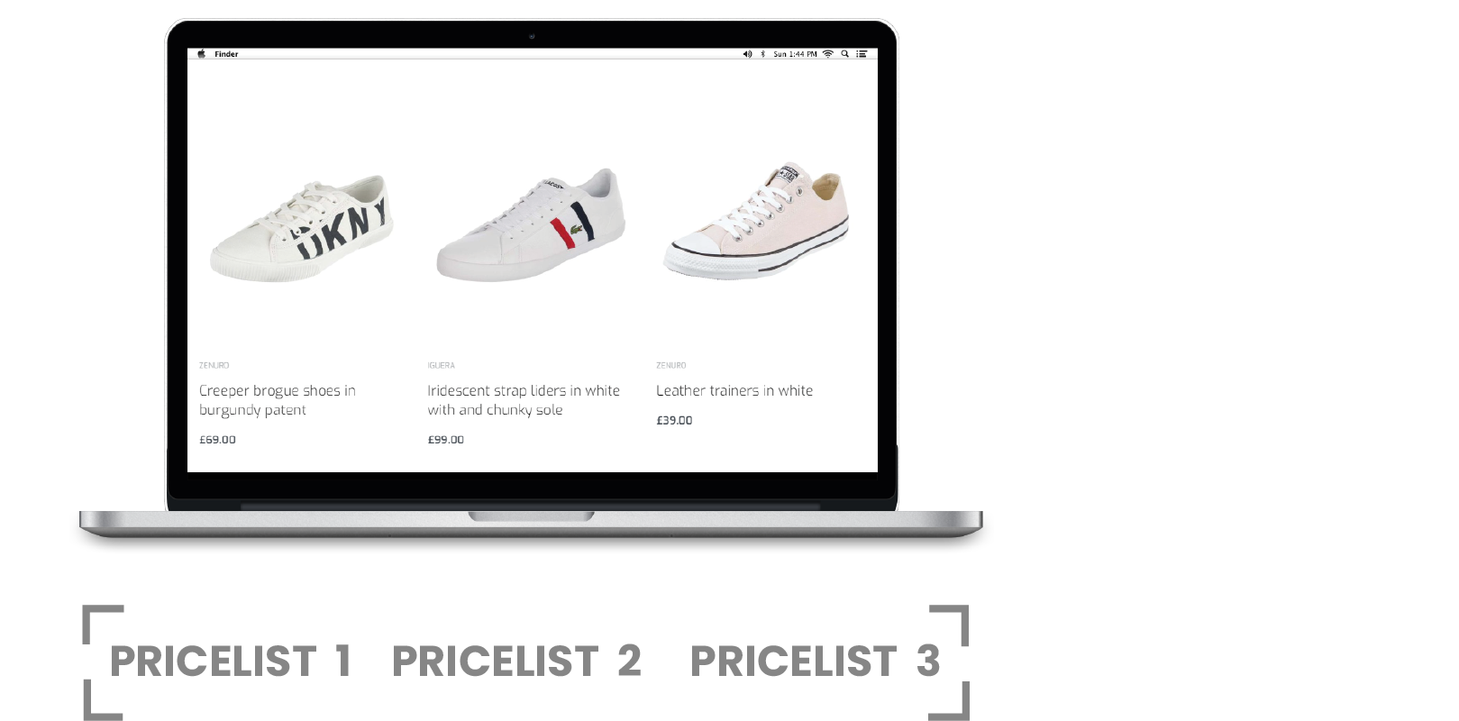 Sage Evolution 200 B2B eCommerce Integration - Storehub.io